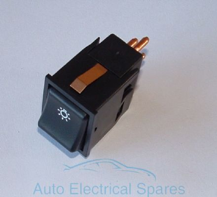 YUF101030 183SA 3 position light switch NON ILLUMINATED